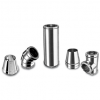 DOBLE PARED AISLADA INOX 304- INOX 304