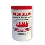 DESHOLLINADOR *DESHOLLIN